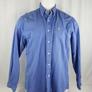 Ralph Lauren mens size Large button shirt